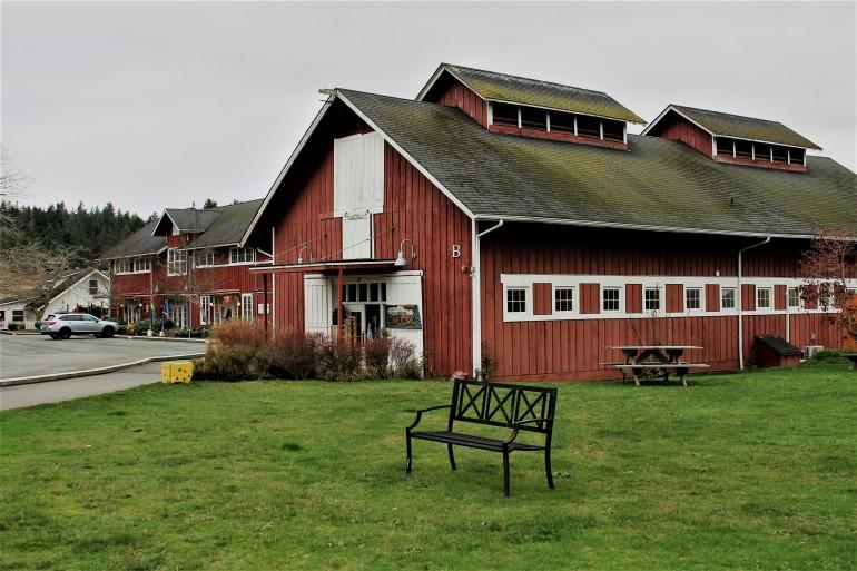 Greenbank Farm Whidbey Island WA