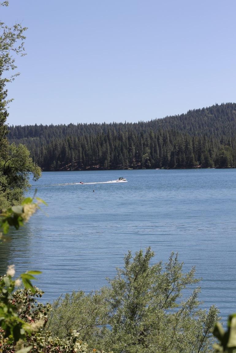 Pollack Pines Girls Weekend Jenkinson Lake 1