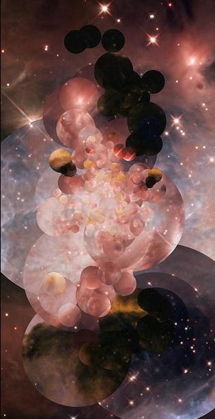 Stardust Portrait 238