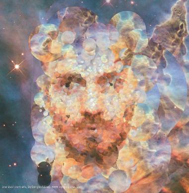 Stardust Portrait 3214
