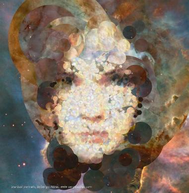 Stardust Portrait 5730