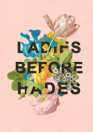 Heather Landis - Ladies Before Hades