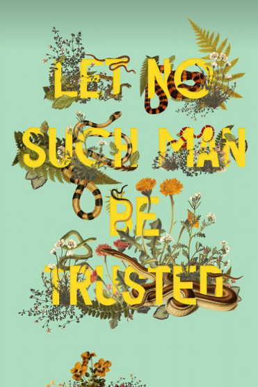 Heather Landis - Let No Such Man Be Trusted