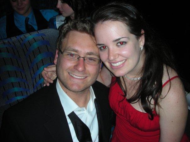 Jon and me Drama Promo 2008