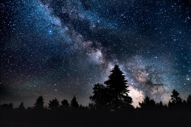 Milky Way Galaxy by Rob Mikulec Flickr 2017-06-25