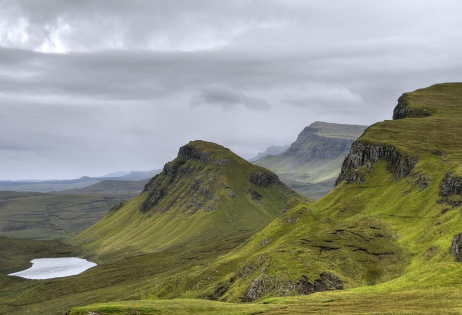 Untamed Scotland Trotternish Range Daniel Bosma Flickr 2009-08-18